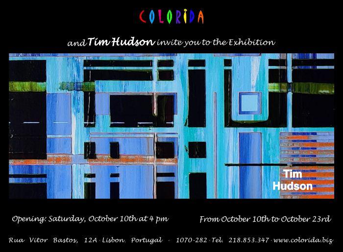 Exhibition in Lisbon